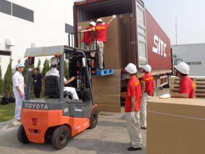 Dịch vụ cung cấp công nhân tỉnh Ninh Bình